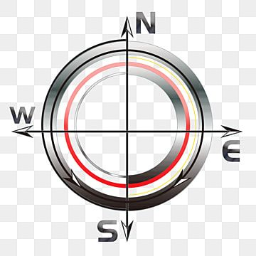 North Arrow Element North Compass Vector Compass Png And Vector With Transparent Background For Free Download In 2021 North Compass North Korea Map Compass