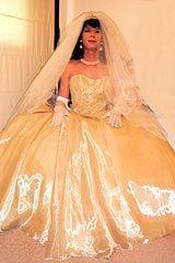 Dress-Me-Up - Cross Dressing Service - Bride Photo Gallery