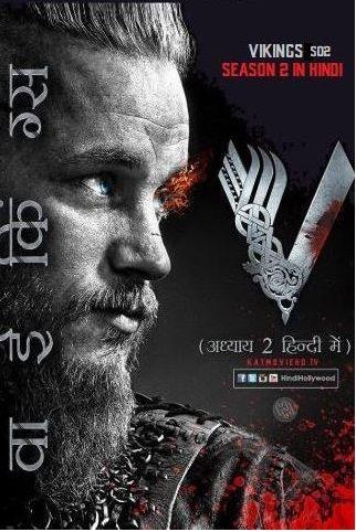 Vikings Season 2 Episode 01 Dual Audio 720p BluRay x264