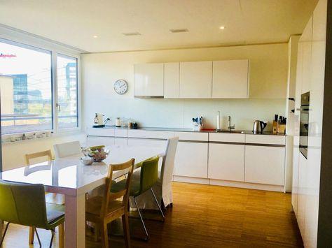 Zentral Gelegenes Wg Zimmer In Zurich Zu Vermieten Wg Zimmer Wohnung Mieten Wohnung