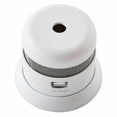 Smoke Alarm Smoke Alarm Ideas Smokealarm Firealarm 10 Year Life 2 Pack First Alert Battery Operated Photoelectric Smoke Alarm 1 Smoke Alarms Alarm Smoke