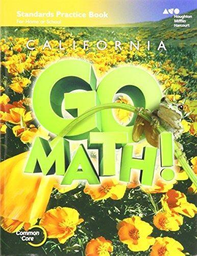 Ebook Download Houghton Mifflin Harcourt Go Math Practice Go Math Houghton Mifflin Harcourt Math
