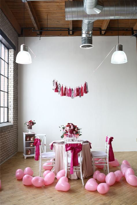 The Everygirl's Valentine's Day Soiree