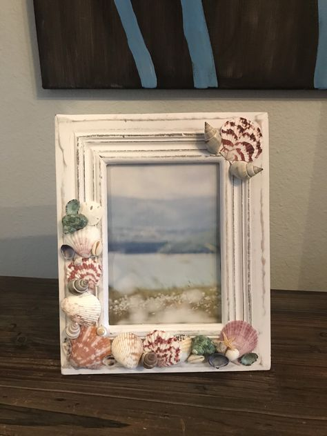 Excited to share the latest addition to my #etsy shop: Sea Turtle Wall Art on wood, Seashell Turtle