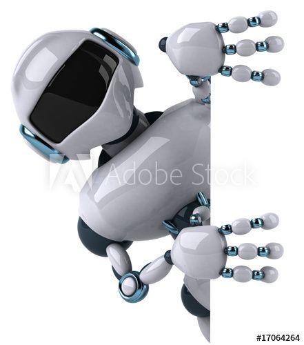 2021 Christmas Robot Robot Et Panneau Blanc In 2021 Robot Clipart Robot Png Robot