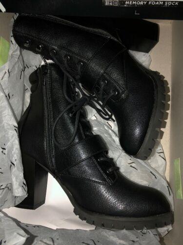 Simply Vera Vera Wang Pintail Black