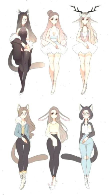 Drawing Cute Anime Character Design 70 Ideas Clothesdrawing Drawing Cute Anime Anime Animed In 2020 Anime Character Design Cute Anime Character Character Design