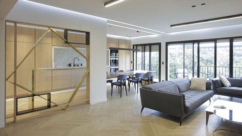 Projets d\'architecture d\'intérieurs de Sarah Dray votre ...