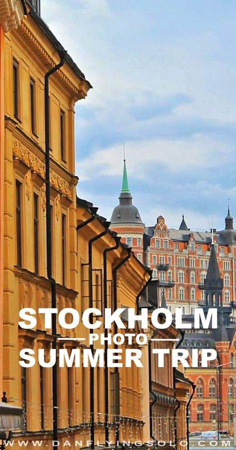 City stockholm stockholm escort