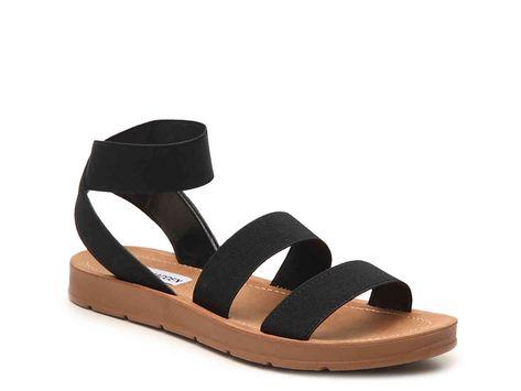 Steve Madden Raffy Sandal Women's Shoes | DSW | chaussures