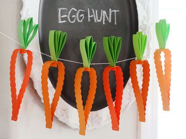 10 Easter Crafts You'll Want To Try This Spring