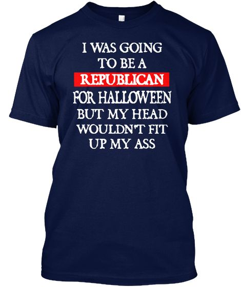 Political Halloween Costumes 2020 Funny Halloween 2020 Anti Republican Shirts For Democrats