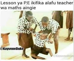 Kenyan Memes Health Quotes Motivation Very Funny Jokes Memes