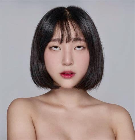 서새봄 합성 서새봄 합성 at DuckDuckGo | 모델, 짧은 머리 스타일, 짧은머리 ...