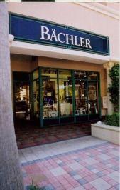 The Bächler Art Gallery Boca Raton, Florida