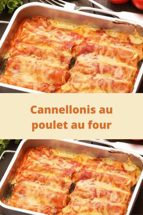 J'aime particulièrement les pâtes. Et je dois dire que cette recette de cannellonis poulet a été un vrai régal. Ce plat est vraiment simple à réaliser. Les cannellonis ne sont pas très gras, fondants et très gourmands. Une autre façon de cuisiner des cannellonis qui plaît aussi bien aux petits qu'aux grands, essayez, vous verrez : c'est vraiment excellent !
