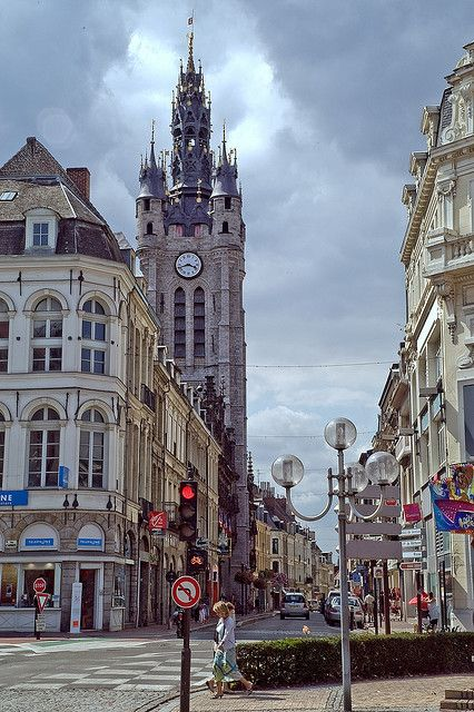 Douai  - Nord Pas de Calais | Flickr – Condivisione di foto!