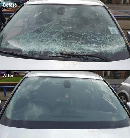 Automotive Glass Nano Repair Fluid Buy Today Get 75 Off Wowelo Glass Repair Auto Glass Repair Repair