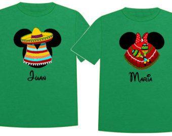 4c9c77b583b78 Disney Shirt CINCO DE MAYO Disney Vacation Group Shirts | Disney ...