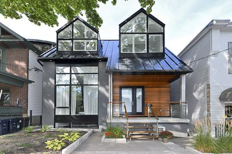 House of the Week: 266 Withrow Avenue