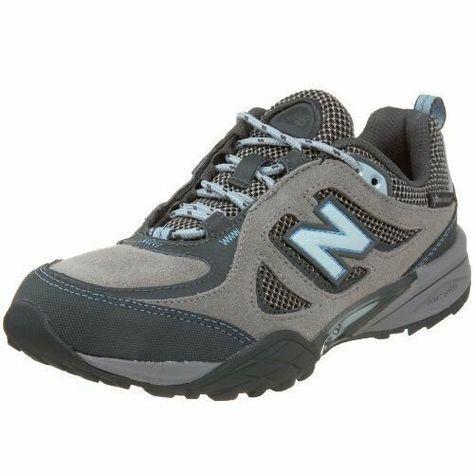New Balance Multi Sport Hiking Shoes WO851 GR Sz US 7 UK 5 EU 37.5 ...