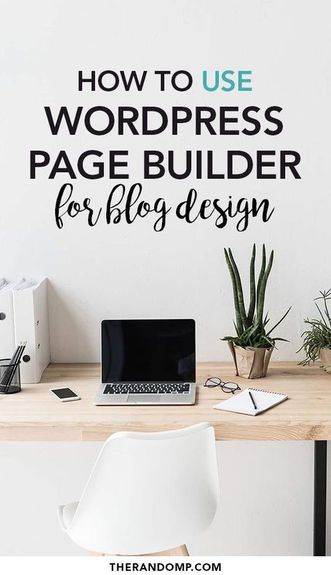 Full guide to Wordpress Page Builders + review of 4 the most popular options