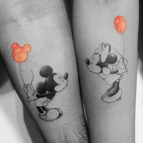Tattoos vorlagen partner ▷ Armband