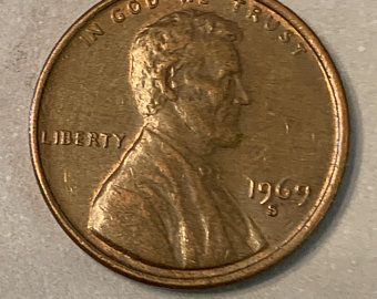 Rrcnsus On Etsy In 2020 Rare Coins Worth Money Valuable Pennies Penny