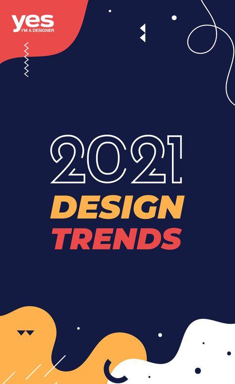 Design Trend 2021