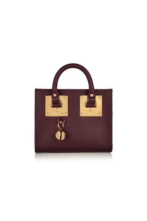 ad97d9b93 It's Hip to be Square: This Fall's Bag Shape | Bags | Bags, Bag ...