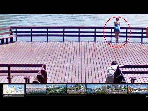 Weird Shocking Strange Things Still Live On Google Maps Street View Pictures Http Positivelifemagazine  Weird Shocking Strange