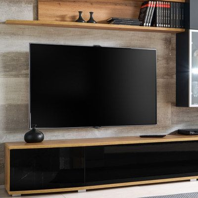 meuble tv design mural ensemble meuble