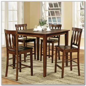5 Piece Dining Set Under 200 Counter Height Dining Sets Dining Room Furniture Home Decor