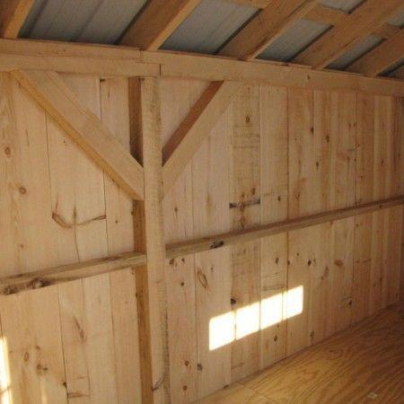 Gibraltar Cabins Gibraltar Cottages Jamaica Cottage Shop Shed Plans Shed House Plans Cottage Interiors