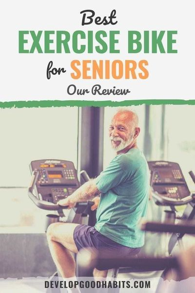 7 Best Exercise Recumbent Bikes For Seniors 2020 Review In 2020 Best Exercise Bike Biking Workout Exercise