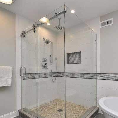 Rectangular Shower Cabin Models And Usage Suggestions Shower Cabin Classic Bathroom Shower Cabinets