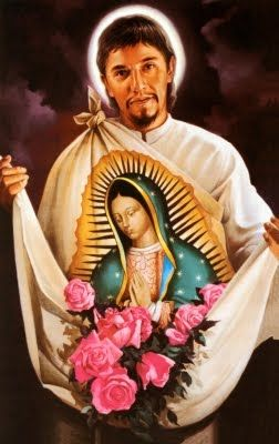 Our Catholic Life: St. Juan Diego