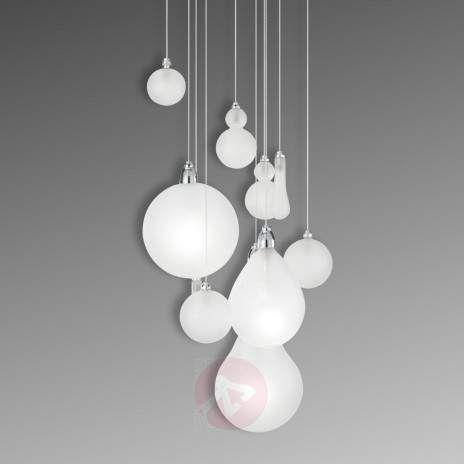 Ekstra Lampe fra Skeidar - Bredt utvalg og gode priser | Lys/Lamper UP-04