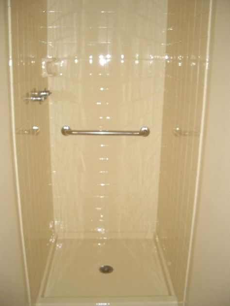 Stylish Shower Stall Curtain In 2020 Stand Up Showers