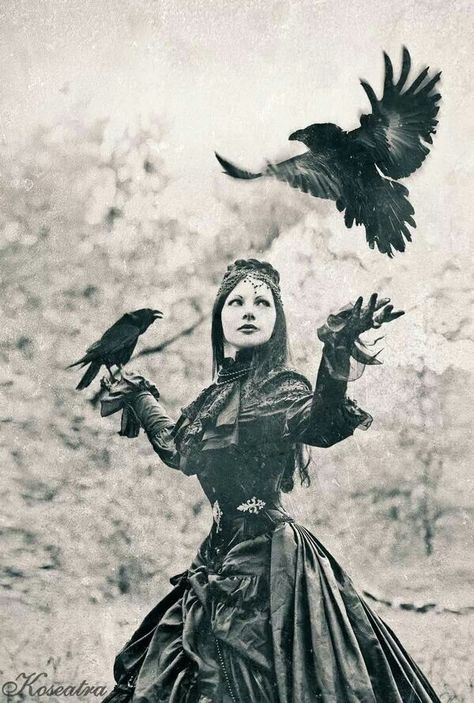 My love you will have the protection of the Ravens to call to your side and kiss your cheek.