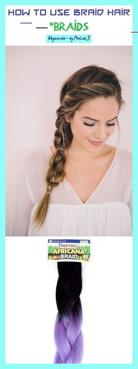 #how #to #use #braid #hair how to use braid hair #braids#braid #braids #hair<br>