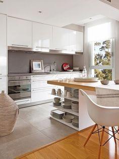 Leroy Merlin - Cucina Delinia Galaxy Cucine componibili   Home ...