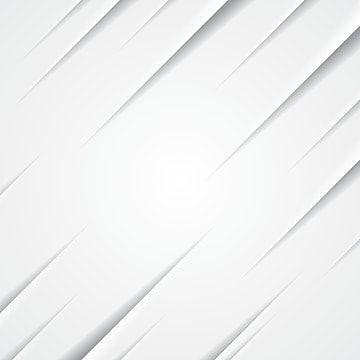 Wrinkled White Paper Background Pola Vektor Bunga Putih Latar Belakang Natal