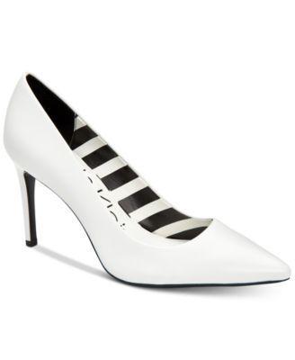 Pumps, Pump shoes, Calvin klein women