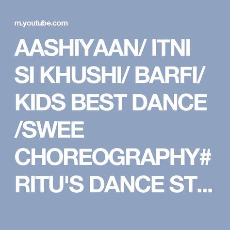 itni si hasi itni si khushi barfi song free download