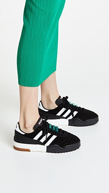 AW Bball Soccer Sneakers | Sneakers, Adidas, Adidas originals