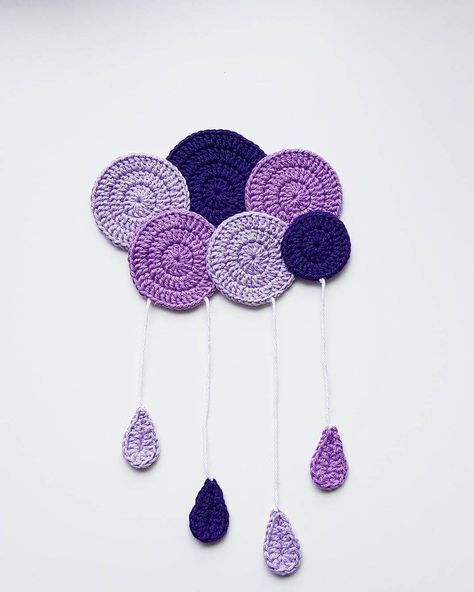 panduro . #virka #crochet #virkat...