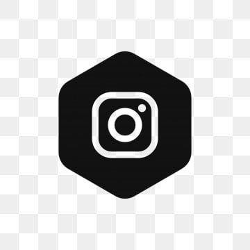 Black And White Icon Ig Icon Instagram Logo Social Media Icon Icons Icon Instagram Icon Instagram Ig Instagram Icons Instagram Logo Instagram Logo Transparent