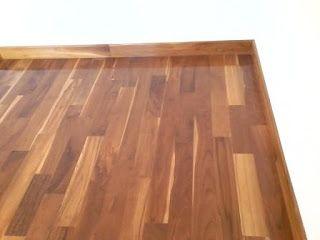 Hardwood Solid Lantai Kayu Jati Jati Parket Lantai Kayu Kayu Jati Kayu Keras
