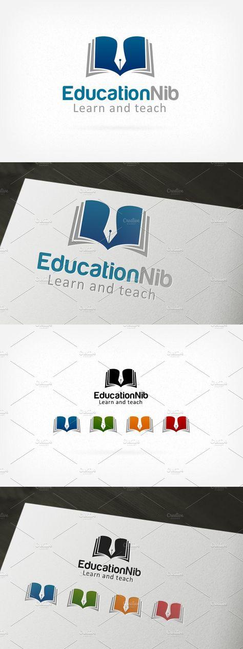 Education Writer Logo
